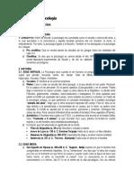 HISTORIA DE LA PSICOLOGÍA por Javier Mamani