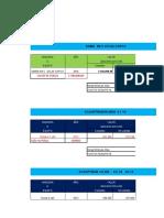 costos y pu calculados maestria 2018  2
