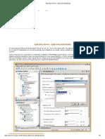 Aplication Server - Aplicación Distribuida 6