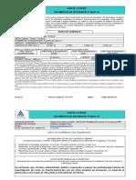 GUIA DE CATEDRA - PROYECTO DE FUTURO IV- 2020-1