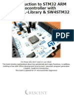 Introduction to STM32 ARM