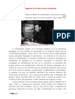 wegener-analyse-francais