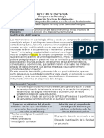 ProyectoDocente.Construcción del estilo interventivo en los procesos de atención en la transformación humana..docx