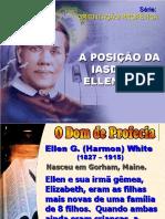 A IASD e Ellen White