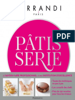 Patisserie_-_Ferrandi