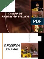 000 = CURSO DE PREGAÇÃO BIBLIA 2014