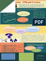 Infografía  Pruebas Objetivas
