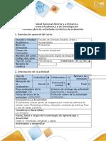 Guía de actividades y Rúbrica de evaluación - Tarea 4 - Revelado, clonación y capas