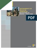PERFIL DEL INSTRUMENTO DE POLÍTICA PÚBLICA DE EDUCACIÓN AMBIENTAL.docx