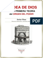 Fisac Javier. La Idea De Dios Como Primera Teoria Del Origen Del Poder..pdf