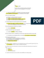 EXAMEN BIOLOGÍA- DIAGNÓSTICO-1