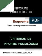 (Aula2020) u2_INFORME - ESQUEMAS VARIOS - solo ITEMS  - (by ca).pdf