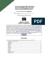BFM-Mss_Encodage-XML