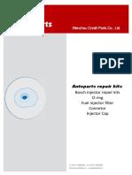 1805-CreditParts + Fuel injector repair kits catalogue.pdf