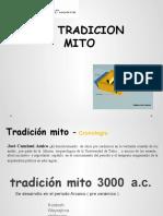 TRADICION-MITO