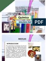 Unidad III.mezclas y pH