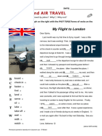 AIRPORTS AND AIR TRAVEL-
