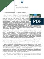TAREA DE LENGUA 03 DE ABRIL