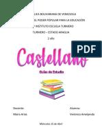 Guías de Castellano