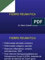 T4_FIEBRE REUMATICA_DR ZUBIATE