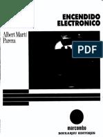 Encendido Electronico(Marti Parera)