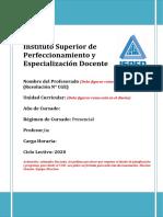 Formato portada-planficación-programa 2020
