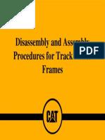 Track Roller Frames D&A