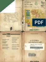 A Guerra do Paraguai - Francisco Doratioto.pdf