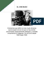 EL CINE MUDO.docx