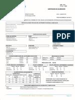 certificado de calibracinn estacicon total