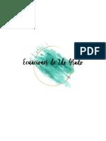 Ecuaciones de 2do Grado.pdf
