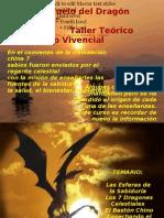 Curso Con Psic. Francisco Gonzalez Ladera El Vuelo Del Dragon Brb