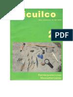 Javier Lopez Camacho_1991_CUICUILCO No. 27