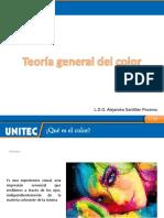 Teoría y aplicación del color (1 - 4)
