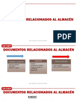 DOCUMENTOS ALMACEN