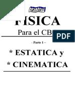 Física Para El CBC 2017 (1)