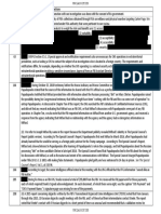 04-15-20 ODNI Declassified Footnotes 20-00337 Unclassified