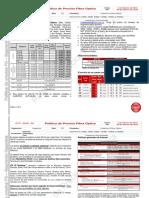 PYT - 2019 - 05 Tarifas FO Segmento Negocios Febrero 2019