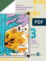 Educação para patrimônio - Fascículo 03.pdf.pdf