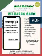 Merah dan Biru Tepi Pengumuman Kelulusan Poster.pdf