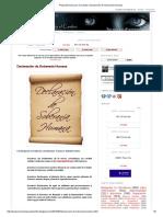 Preparémonos para el Cambio_ Declaración de Soberanía Humana.pdf