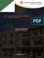 4. Contrato Pedagógico