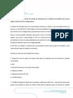 (geração e carga) orientações para elaboração do estudo de proteção.