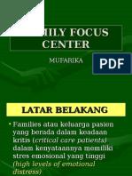 FAMILY FOCUS CENTER