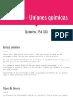 Química UBA XXI - Unidad 2 (2)