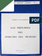 Los principios del Derecho del trabajo_Americo Rodriguez.pdf