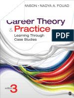 Jane Laurel Swanson_ Nadya Fouad_ Editor Elect -. Nadya a. Fouad - Career Theory and Practice_ Learning Through Case Studies-Sage Publications (CA) (1999).pdf