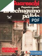 El lechuguino palido - Giovanni Guareschi