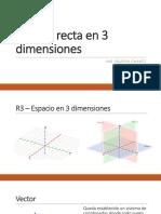 Plano y recta en 3 dimensiones.pdf