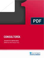 Diagnostico empresarial Cartilla S 2 pdf